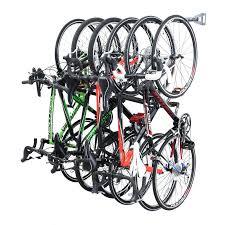 wall bike rack 6 bike storage wall mounted bike rack wall mounted wooden bike rack plans