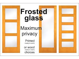 interior french doors frosted glass out of sight frosted glass door interior interior door frosted glass