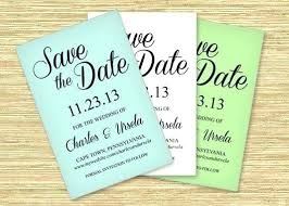 save the date email templates free save the date label template save the date templates free online