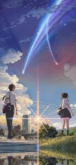 Iphone Xr Anime Wallpaper Hd
