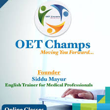 Champs stands for collaborative and holistic academic mentoring for peer success. Oet Champs Education Bangalore India 10 Photos Facebook