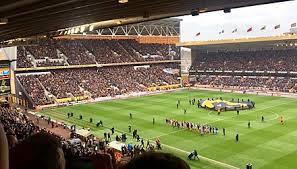 Molineux Stadium Seating Chart Wolverhampton Wanderers F C Wikiwand