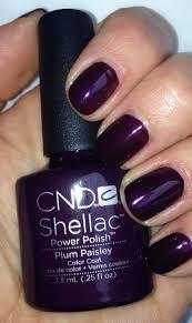 85 best CND Shellac - Opaque Colours images on Pinterest | Colours ...