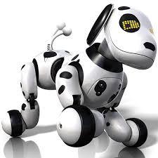 Купить <b>Радиоуправляемую интерактивную собаку</b> Далматинец ...