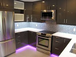 ... Excellent Silver Rectangle Modern Wood Kitchen Designs On A Budget  Stained Ideas: Kitchen ... Awesome Design