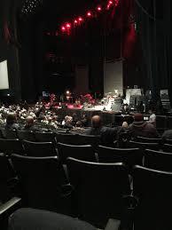 Verizon Theatre Section 101 Rateyourseats Com