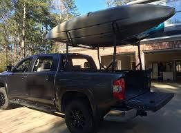 Kayak Rack | Toyota Tundra Forum