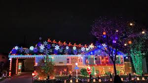 Lights Out Yts Best Christmas Light Show On The Planet Album On Imgur