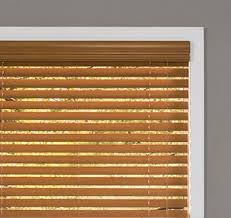 wood blinds. Brilliant Wood Faux Wood Blinds   Inside L
