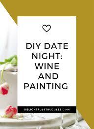 date night houston painting cl art wine gl