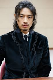 斎藤工の身長と体重筋肉画像まとめ肉体美が凄い Kyunkyun