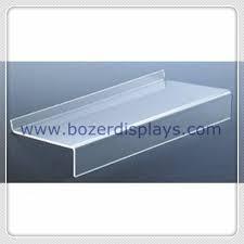 Single Book Display Stand Acrylic Single Book Display Stand 18