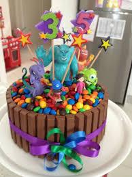 Chocolate Birthday Cake Toddler Teamtessaorg
