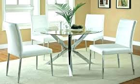 glass dining room table and chairs small dining table kitchen table glass dining table set clearance