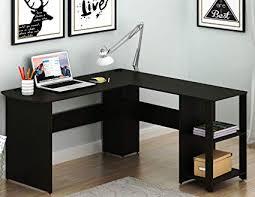 Office corner Beautiful Image Unavailable Amazoncom Amazoncom Shw Lshaped Home Office Corner Desk Wood Top Espresso
