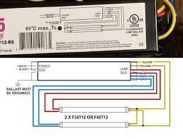 allanson wiring diagram sincgars radio configurations diagrams T5 Ballast Wiring Diagram at Allanson Ballast Wiring Diagram