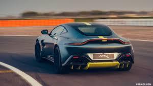 2020 Aston Martin Vantage Amr Rear Three Quarter Hd Wallpaper 7