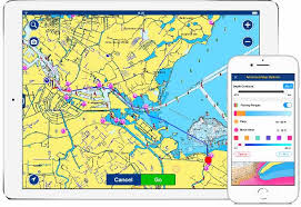 Mx Mariner Charts Best Marine Navigation Apps For 2020 Boatus
