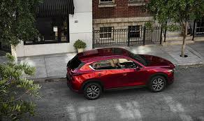 new car releases 2015 europeMazda CX5  New SUV price 2017 release date and UK specs revealed