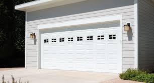 new garage doorsA Better Garage Door  Repairs Installation Openers and New