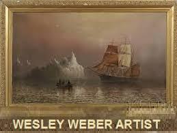 Wesley Weber Artist by thewesleyweber on DeviantArt