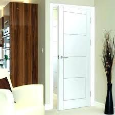plain white interior doors. Plain White Bedroom Door Endearing Interior Doors And Internal Primed Flat . Designs Inspirational N