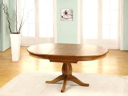 oval extending dining table ikea oak round room ideas antique