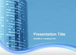 8 Professional Powerpoint Templates Free Sample Example