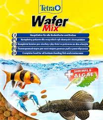 <b>Tetra</b> (<b>корма</b>) <b>корм</b> для донных рыб и ракообразных. пластинки ...