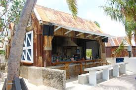 beach bar ideas beach cottage. Whether You Agree Or Not, It Certainly Sets A New Standard For Caribbean Beach Bar Design. Ideas Cottage