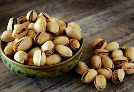 eating pista pistachios during pregnancy