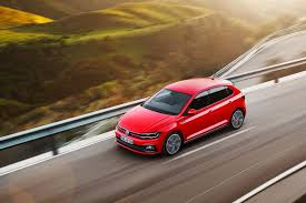 2018 volkswagen new models. interesting models new 2018 vw polo uk sales start in january when the first  customer cars arrive to volkswagen models