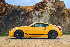 2018 nissan z roadster. modren nissan 2018 nissan 370z heritage edition is still a worthy sports car  roadshow with nissan z roadster