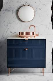 copper bathroom. The 25+ Best Copper Bathroom Ideas On Pinterest | Baths, Gold Lazy Ways To Make Your Ikea Furniture Look Expensive #refinery29 Http://www I