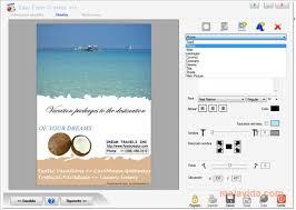 Easy Flyer Creator 4 1 Descargar Para Pc Gratis