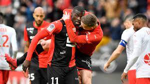 Rennes: Niang spricht von Abschied