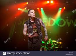 Brent Smith High Resolution Stock Photography and Images - Alamy