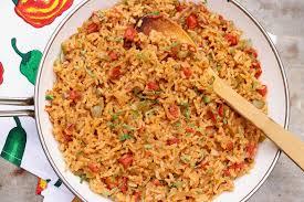 spanish rice. Unique Rice Spanish Rice Throughout