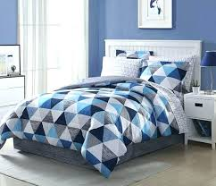 blue comforter sets full extraordinary grey and blue comforter images gray bedding sets queen chevron set