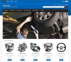 auto parts website template 20 auto parts cars html website templates