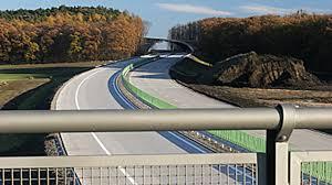 Dálnice D11, stavba 1105/1 Chýšť - Osičky, km 68,000 - 78,910 |  www.skanska.cz