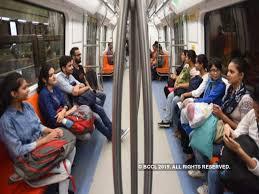 Future Hike In Delhi Metro Fares Unlikely Puri The