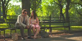 <b>Romantic</b> comedy heralds 'Change' through autistic lovers – <b>J</b>.