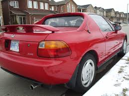 1992 Honda CRX Del Sol SIR - $7000 - Civic Forumz - Honda Civic Forum