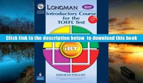 Cambridge TOEFL Test Cover Image Book s com
