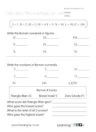 Compare Numbers To Q Worksheet For Grade 10000 Math
