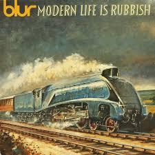 <b>Modern</b> Life Is Rubbish Turns 20 - Stereogum