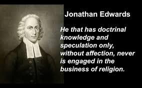 Jonathan Edwards Quotes Simple Jonathan Edwards Quotes Jonathan Edwards Doctrine Needs Joined