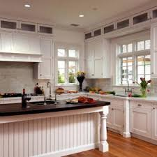 white beadboard bedroom cabinet furniture. White Beadboard Cabinet And Traditional Kitchen Style Focal Point Island Dark Countertop Accent Recessed Panel Glass Vase Top Undermount Bedroom Furniture