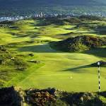 Royal County Down Golf Club - Championship Course in Newcastle ...